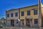 Downtown Truckee Commercial Property