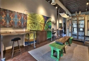 Luxury Commercial Space in Downtown Truckee
