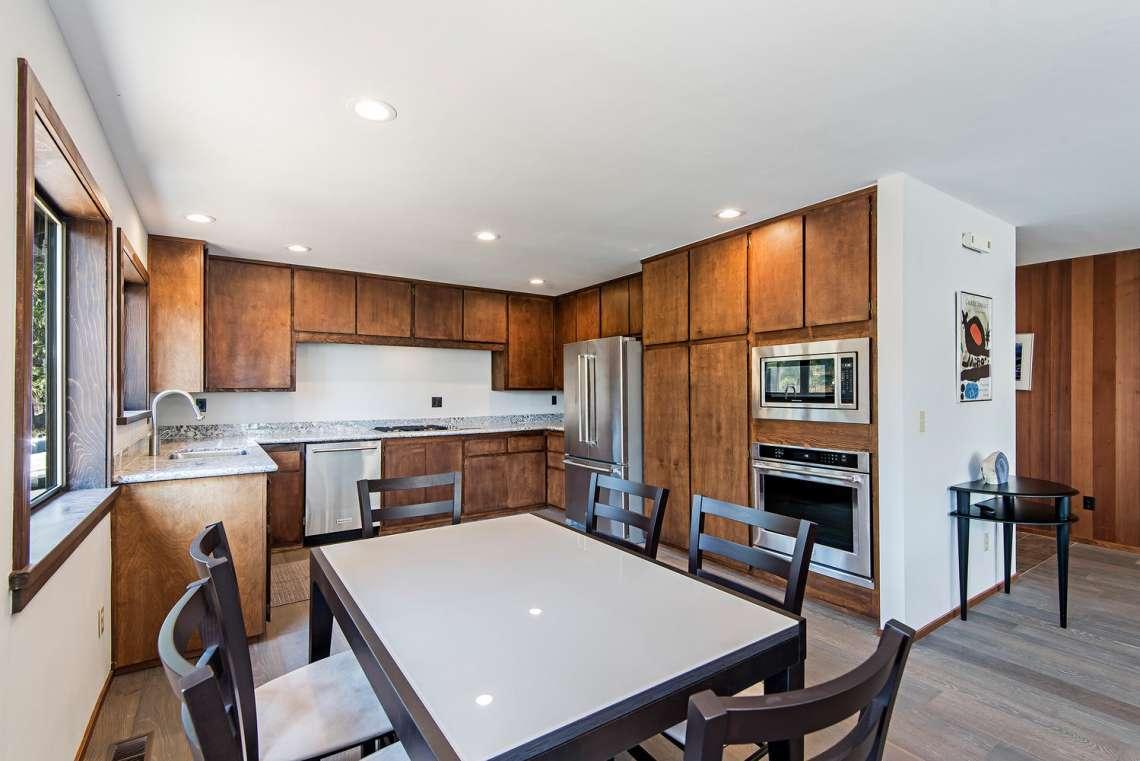 Tahoe Luxury Homes