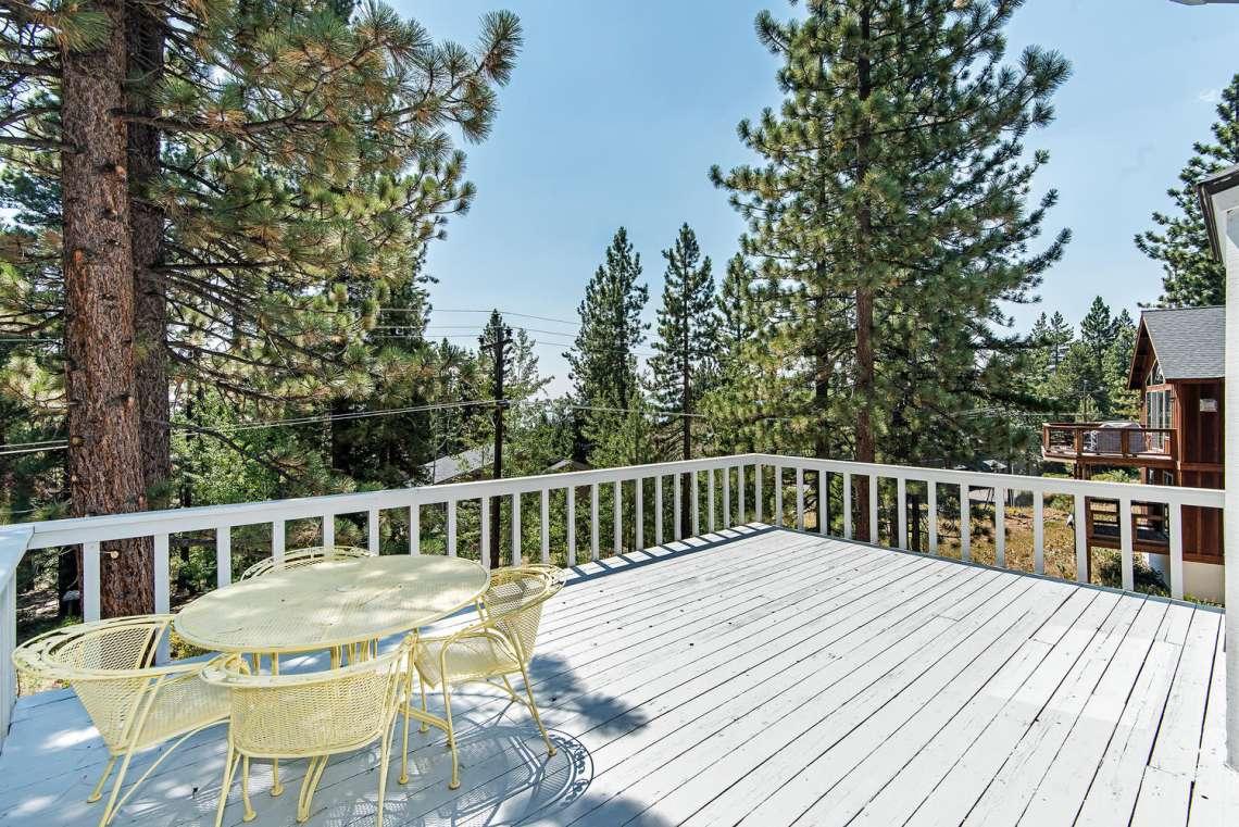 Kings Beach Home For Sale