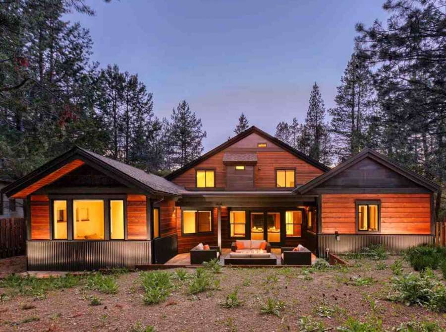 10103 E Alder Creek Rd   Truckee Real Estate