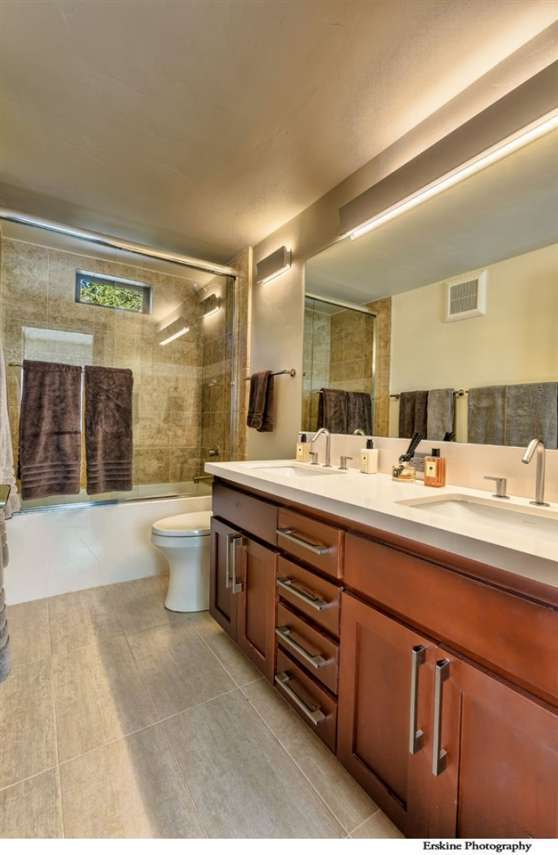 Remodeled Home in Truckee, CA