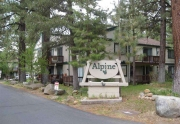 The Alpine Apartments | Truckee Real Estate
