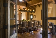 107 Rock Garden Ct | Dining Room | Squaw Valley