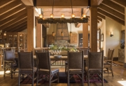 Dining Room | Squaw Valley