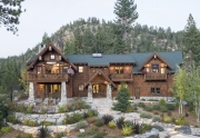 Exterior Front Elevation - Squaw Valley