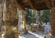 Patio | Squaw Valley
