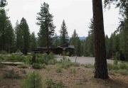 Peak Views of Northstar and the Sierra Crest