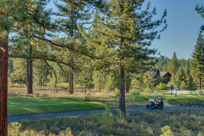 Gray's Crossing  Real Estate | 10911 Ghirard Court | Gray's Crossing Golf Course