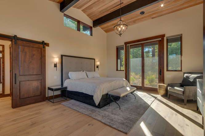Gray's Crossing  Real Estate | 10911 Ghirard Court | Bedroom