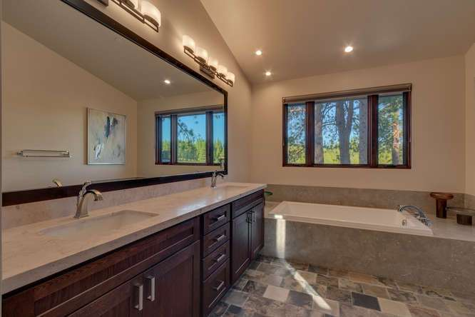 Gray's Crossing  Home for Sale | 10911 Ghirard Court | Master Bathroom