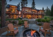 10942 Olana Dr. Truckee Luxury Homes