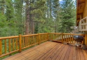 Kings Beach Real Estate | Spacious, Sunny Deck