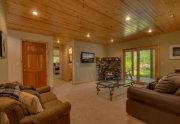 Kings Beach Real Estate | Family Room