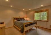 Kings Beach Real Estate | Guest Bedroom 3