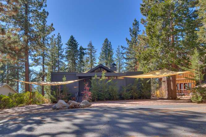 115 Tahoma Ave | Dollar Point Luxury Home