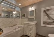 Master Bathroom   Lake Tahoe Real Estate