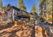 115 Tahoma Ave Tahoe City CA   Dollar Point Luxury Home