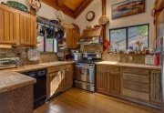 Alpine Meadows Luxury Cabin | 1177 Snow Crest Rd Alpine Meadows | Kitchen