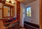 Alpine Meadows Real Estate | 1177 Snow Crest Rd Alpine Meadows | Bathroom