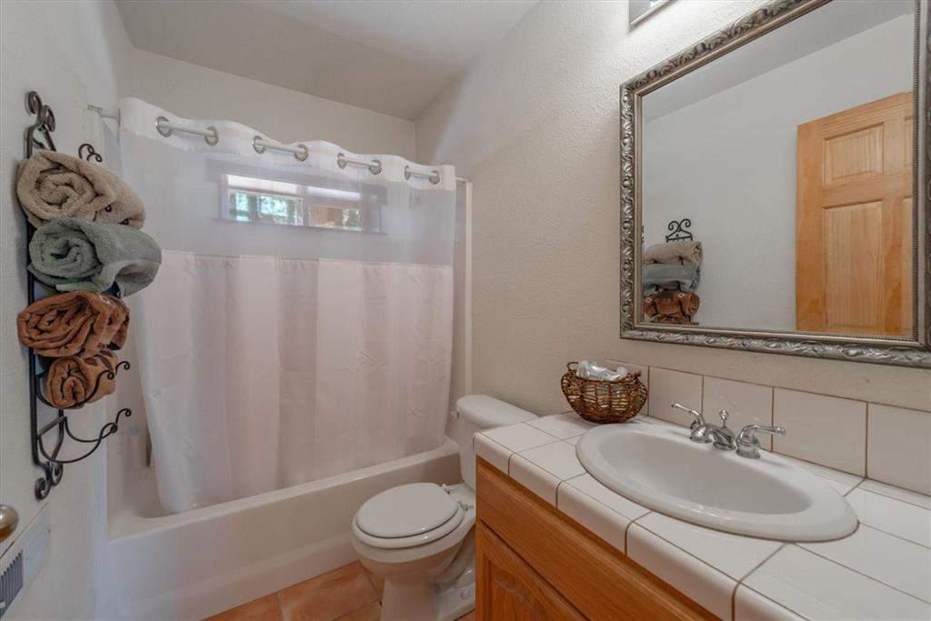 Bathroom   12136 Brookstone Dr.