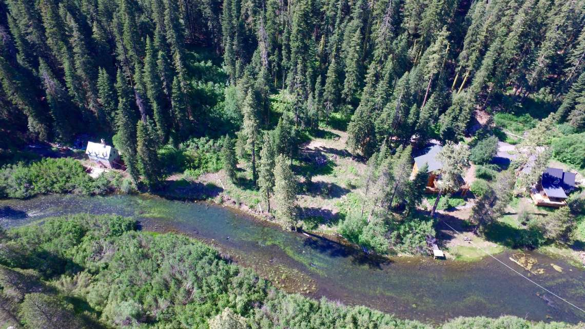 Truckee RIver Lot for Sale | 1.51 Acres