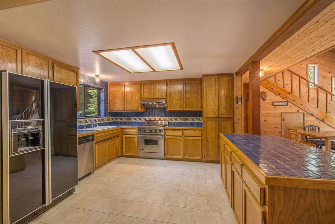 Prosser Lakeview Estates | 12480 Poppy Lane | Kitchen