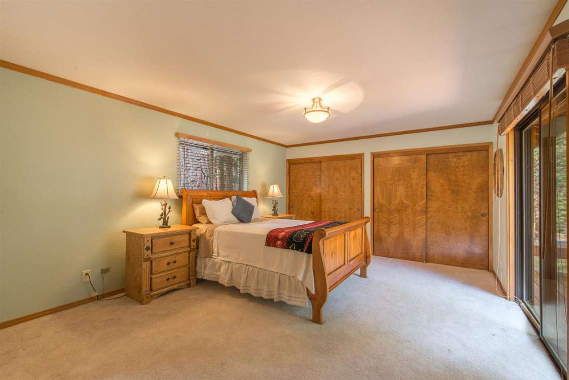 Prosser Real Estate | 12480 Poppy Lane | Bedroom