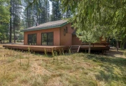 Truckee Cabin | 12480 Poppy Lane | Outside View