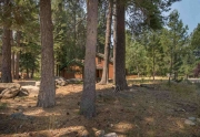 Truckee Cabin for Sale | 12480 Poppy Lane | Outside View