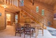 Prosser Real Estate | 12480 Poppy Lane | Dining Area