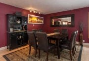 Dining Area-Truckee Real Estate