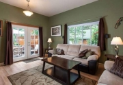 Living Room 2-Truckee Real Estate