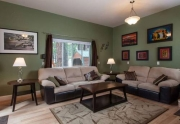 Living Room-Truckee Homes for sale