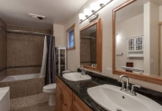 Master Bathroom-Truckee Home