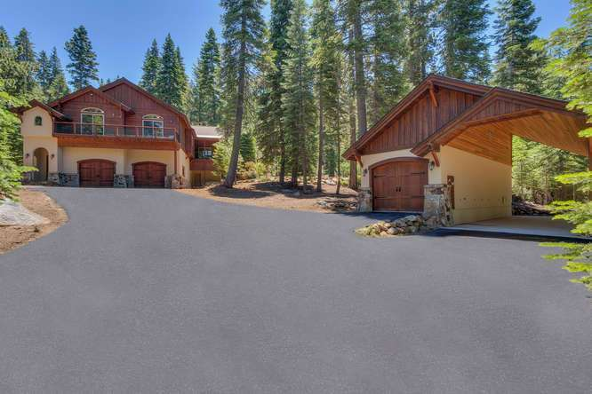 Truckee Property For Sale | 12731 Brookstone Dr Truckee CA