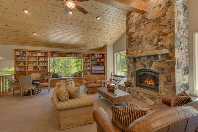 Home For Sale Truckee | 12731 Brookstone Dr Truckee CA