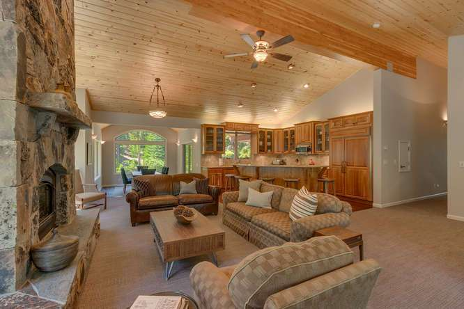 Truckee Home For Sale   12731 Brookstone Dr Truckee CA