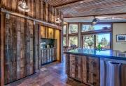 Stunning Craftsman Kitchen | Tahoe Donner Real Estate