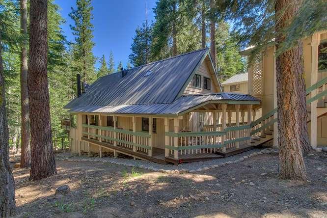 1292 Kings Way   Tahoe Vista Real Estate