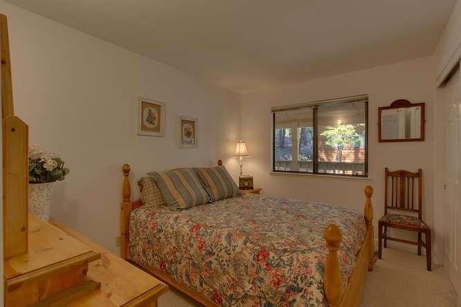 Guest Bedroom   Lake Tahoe Getaway