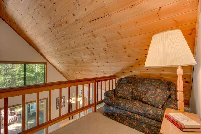 Loft Area   Homes for sale Tahoe Vista