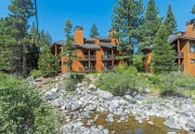 Exterior of 135 Alpine Meadows Rd | Lake Tahoe Condos for Sale