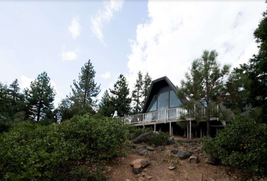 Lake Tahoe Home | 135 Lakewood Lane | Exterior