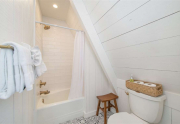 North Lake Tahoe Real Estate | 135 Lakewood Lane | Bathroom