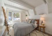 Lake Tahoe Real Estate | 135 Lakewood Lane | Bedroom