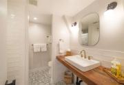 Tahoe City Real Estate | 135 Lakewood Lane | Bathroom