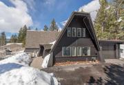Tahoe City Real Estate | 135 Lakewood Lane | Exterior