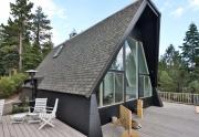 Tahoe City Home | 135 Lakewood Lane | Exterior