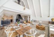 Tahoe City Real Estate | 135 Lakewood Lane | Dining Area